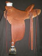 Frecker's Saddle